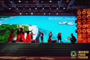 Foto palco Arabia 2