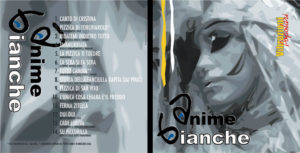 Cd Anime bianche